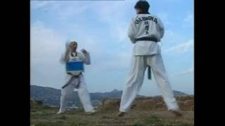 Martial art and Olympic discipline