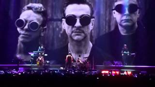 getlinkyoutube.com-Depeche Mode live in Vienna 2014.02.08 ( Multicam ) HD
