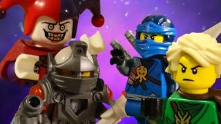 getlinkyoutube.com-LEGO MEGA MIX