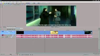 getlinkyoutube.com-Sony Vegas desde 0 - Manipulando el Audio y Video