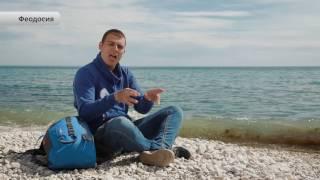 getlinkyoutube.com-ДД-Г-КРЫМ-7. №11 Феодосия - Алые паруса и золотые пляжи