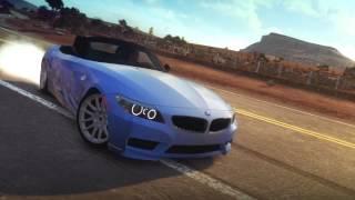 getlinkyoutube.com-Forza Horizon - BMW Z4