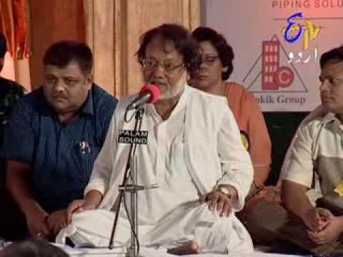 Mehfil-E-Mushaira - Karwan-E-Jaipur - Jashn-E-Urdu