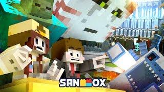 """최강 몬스터 '몬왕' 을 뽑아라!! [마인크래프트: 몹배틀 """"몬왕 결정전""""] Minecraft - Mob Battle - [도티]"""