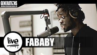 Fababy - Nekama