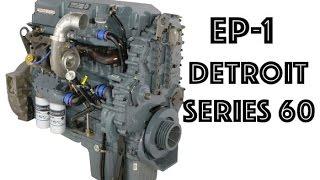 getlinkyoutube.com-Detroit series 60 - Calibracion de valvulas & injectores
