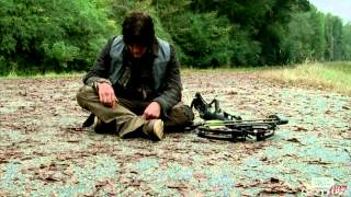 getlinkyoutube.com-The Walking Dead || Daryl Dixon || Any Other Way