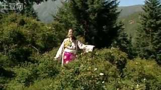 getlinkyoutube.com-藏族酒歌 央格卓玛