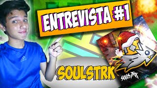 ENTREVISTA A SOULS TRK #1   LIVE 2.0   JustheenYt