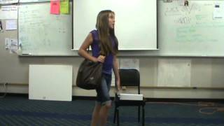 getlinkyoutube.com-Skit (Individual) - The Marin Family (7th grade student)