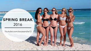 getlinkyoutube.com-MEXICO VLOG | Spring Break 2016