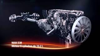 getlinkyoutube.com-MAN TGX D38   Efficience et performance unies pour le meilleur  1080p