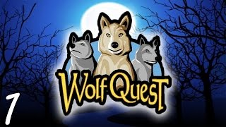 getlinkyoutube.com-Let's Play: Wolf Quest - Part #1 - Finding a Mate!