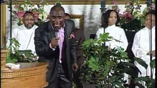 "part 2""KINGDOM BELIEVER""2ND SERVICE sept.20 2009@GMCHC WASHINGTON DC"