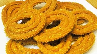 getlinkyoutube.com-Chakli Recipes | Instant Chakali by  madhurasrecipe - Rice Chakali – Murukku | Diwali Recipe