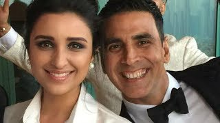 Parineeti Chopra: Excited to work with Akshay Kumar in 'Kesari'