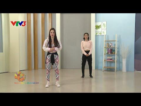 Bài tập Salsa giúp giảm cân cho nữ