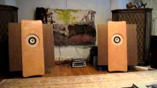 getlinkyoutube.com-Feastrex 12 cm. loudspeakers female vocal test