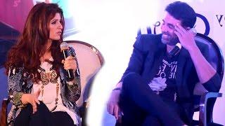 getlinkyoutube.com-Twinkle Khanna's SHOCKING Revelation That Akshay Kumar Is A 'Biwi Ka Ghulam'