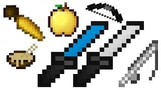 getlinkyoutube.com-[Minecraft : Review PvP Texture Pack] BiboyQG Defscape 16x Edit