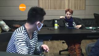 getlinkyoutube.com-BOM Working with GD & TOP! [HD] [ENG]