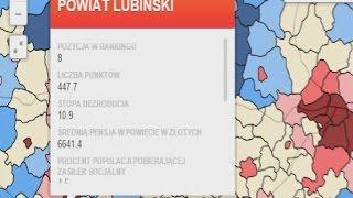 getlinkyoutube.com-POWIAT LUBIŃSKI. Uchodźcy tylko w gminie Rudna