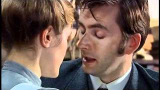 Doctor's First Kiss