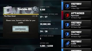 WWE Immortals - The Ultimate Magnet Team for Defense