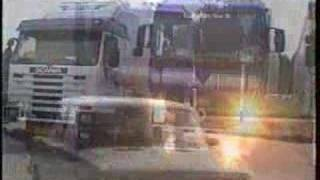 getlinkyoutube.com-Convoy to kazachstan