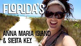 getlinkyoutube.com-Florida's Anna Maria Island & Siesta Key ☀️