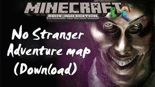 getlinkyoutube.com-Minecraft xbox 360 edition: No Stranger Adventure map (With Download)