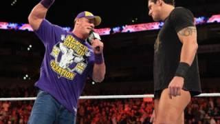 Raw: The Nexus turns its back on Wade Barrett