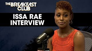 Issa Rae Talks Insecure Season 3, Social Media & How Her Character Translates To Real Life width=