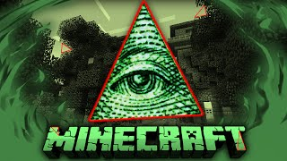 getlinkyoutube.com-Minecraft ILLUMINATI CONFIRMED!!!1!11