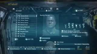 MGS5: How to get Missile Guidance Specialist (Phantom Pain)