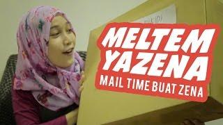 getlinkyoutube.com-Mail Time Buat Yazena Putri