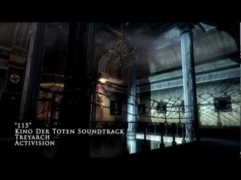 Call of Duty Black Ops Zombies - Kino Der Toten // 115 // Music Video