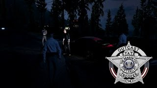 getlinkyoutube.com-Outcast State Troopers: Just Look At It!