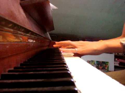 Victor's Piano Solo - La Novia Cadáver