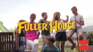 getlinkyoutube.com-fuller house 2016 intro Netflix 2016