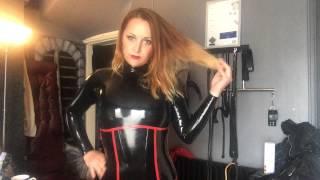 getlinkyoutube.com-Mistress Taurea - Sadistic Goddess