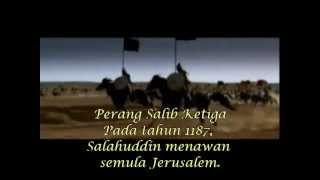 getlinkyoutube.com-Mestica - Salahudin Al Ayubi.avi