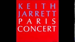 getlinkyoutube.com-Keith Jarrett - Paris Concert Live