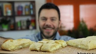 getlinkyoutube.com-Happy Cook 40 Μπουγάτσα Day