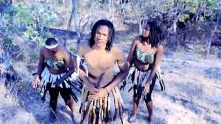 Machembere Jah Prayzah