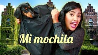 getlinkyoutube.com-QUE HAY EN MI MOCHILA Y DIY REGRESO A CLASES | MUSAS KAREN LOS POLINESIOS