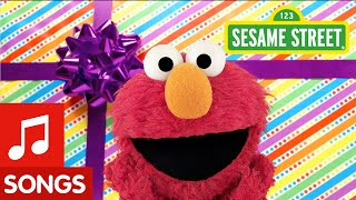 getlinkyoutube.com-Sesame Street: Elmo Happy Birthday Song!