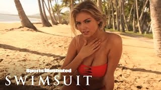 getlinkyoutube.com-Kate Upton Photoshoot & Interview 2012 | Sports Illustrated Swimsuit