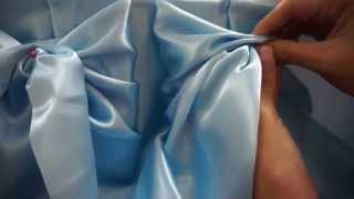 getlinkyoutube.com-ขั้นตอนการจับจีบผ้าลายผีเสื้อ
