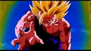 getlinkyoutube.com-NO FILLER Gohan VS Cell Full Fight FINAL Part